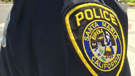 santa maria police smpd generic