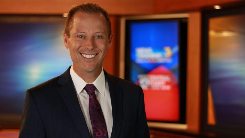 Scott Hennessee