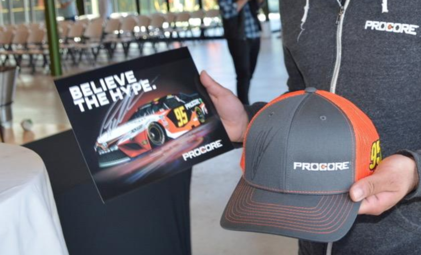 Procore Christopher Bell