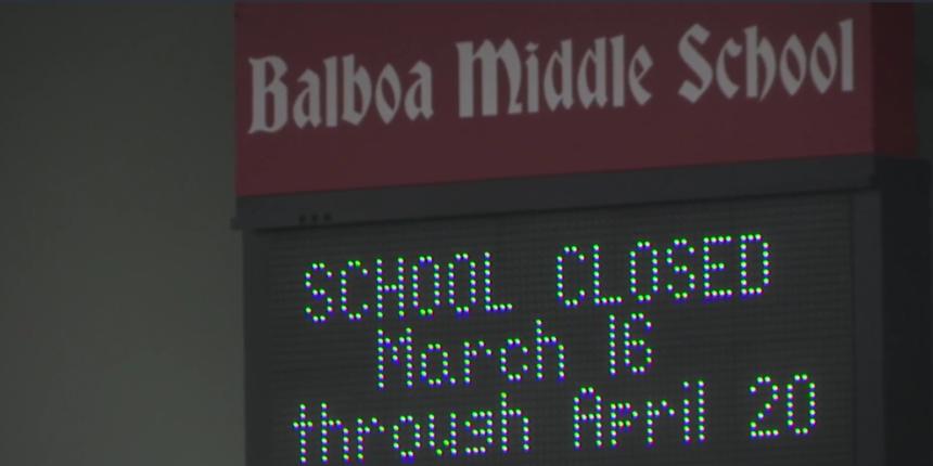 Ventura County Schools Close