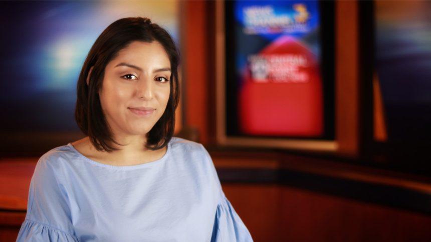 Sharon Carrillo