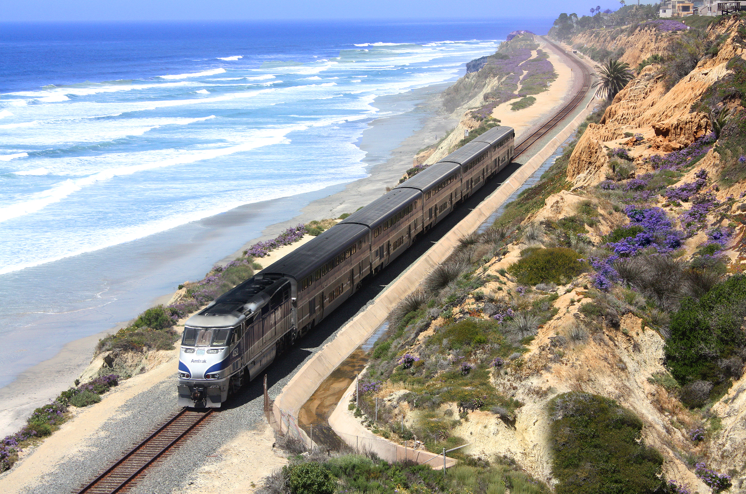 Amtrak Surfliner