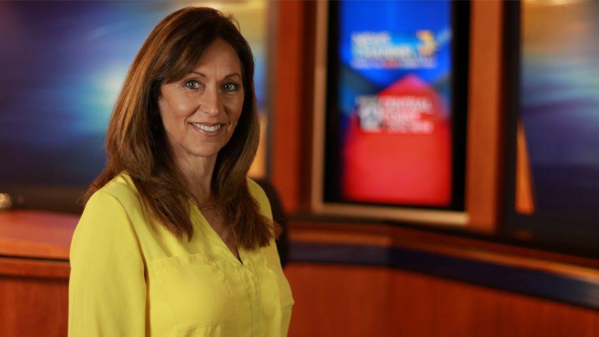 Tracy Lehr