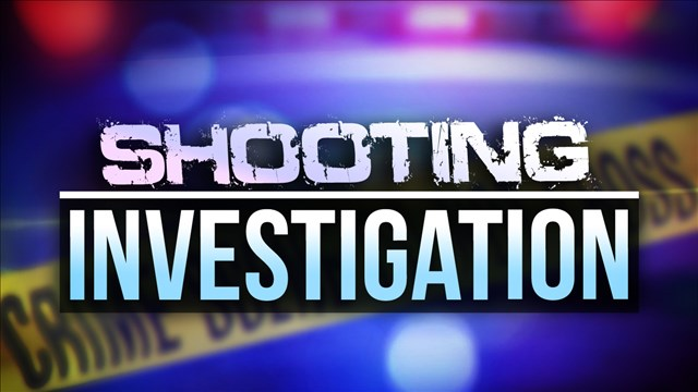 crime, shooting investigation