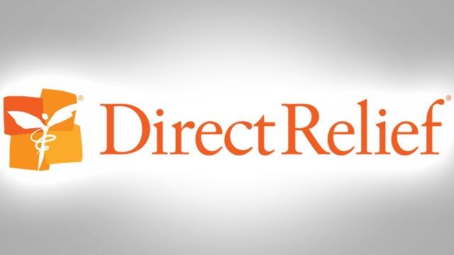 direct relief international