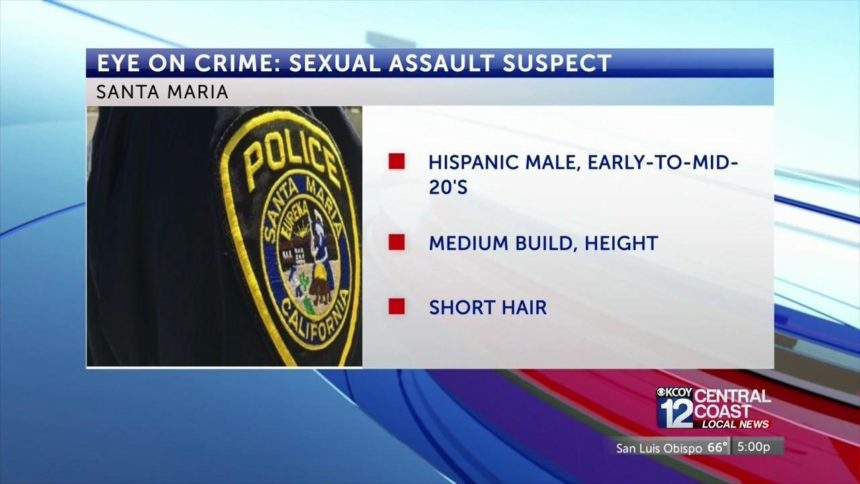 eye on crime sexual assaults