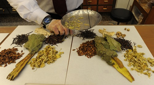 Beijing is promoting traditional medicine as a 'Chinese solution' to coronavirus. Not everyone is on board - KEYT
