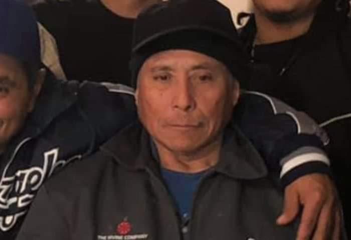 Apolonio Armenta, 64, of Oxnard
