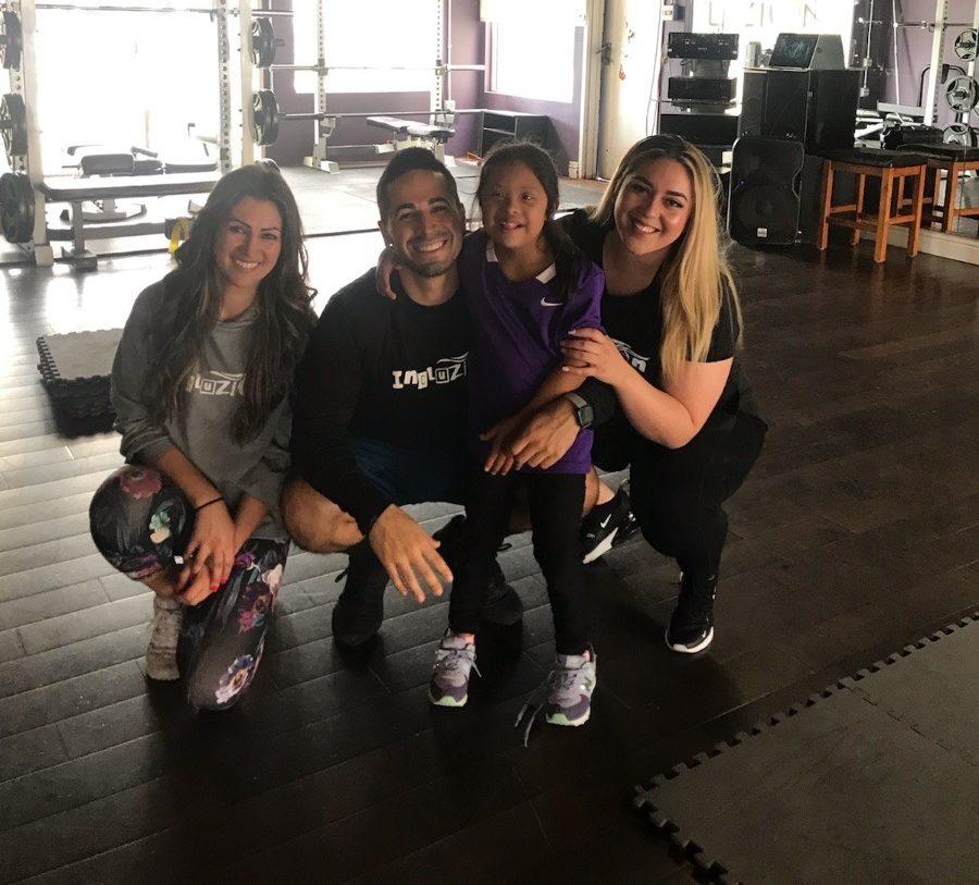 Inclusive fitness program comes to Ventura County