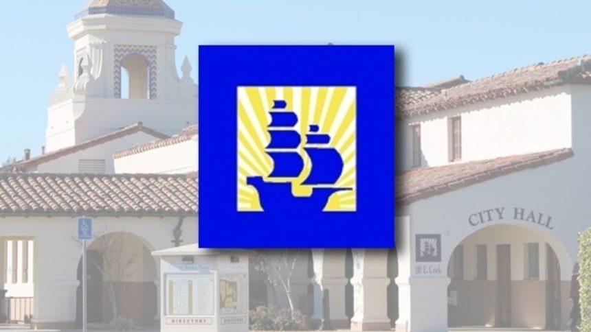 Santa Maria Generic City Logo