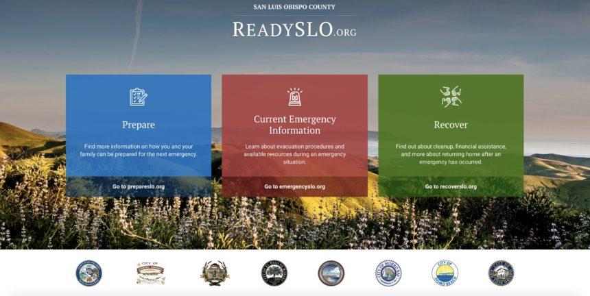 ReadySLO.org