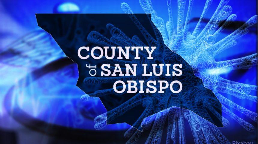 SLO County Covid Medical