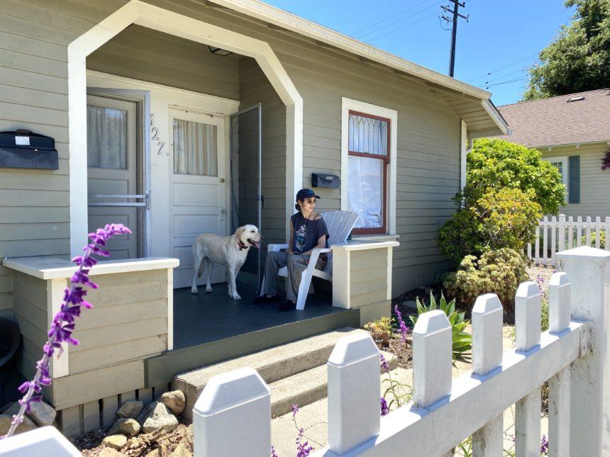 Housing Authority City of Santa Barbara