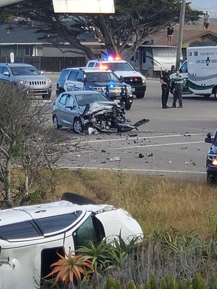 Morro Bay crash 2