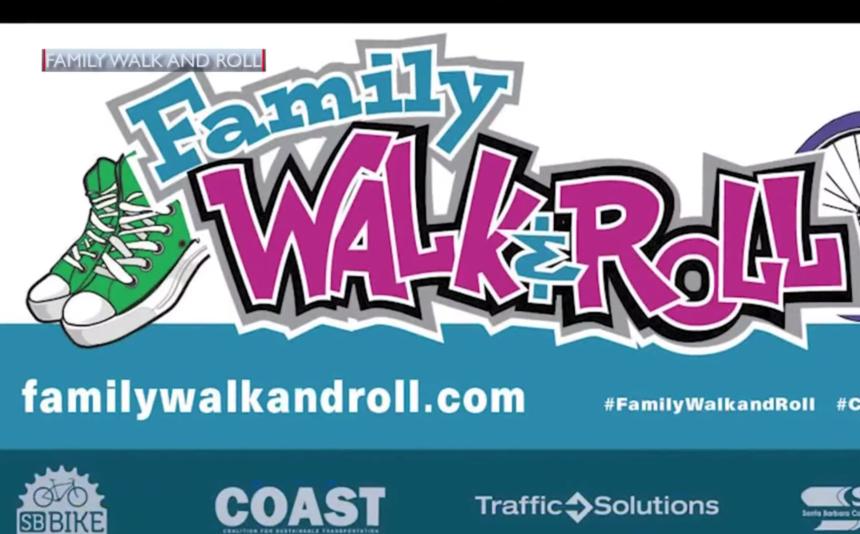 Family  Walk 'n Roll