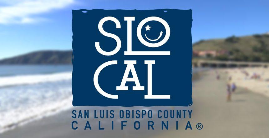 Visit SLO CAL
