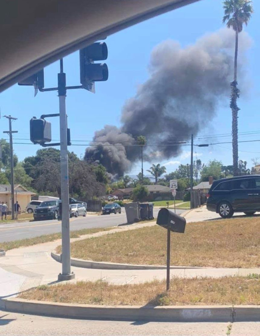 smoke-from-plane-crash-2