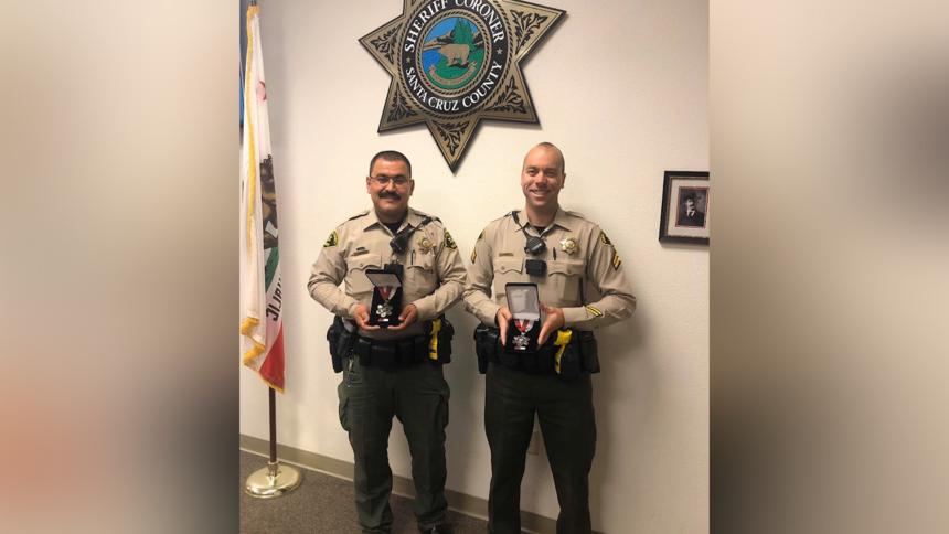 sc deputies save suicide attempt