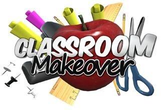 Classroom Makeover Logo