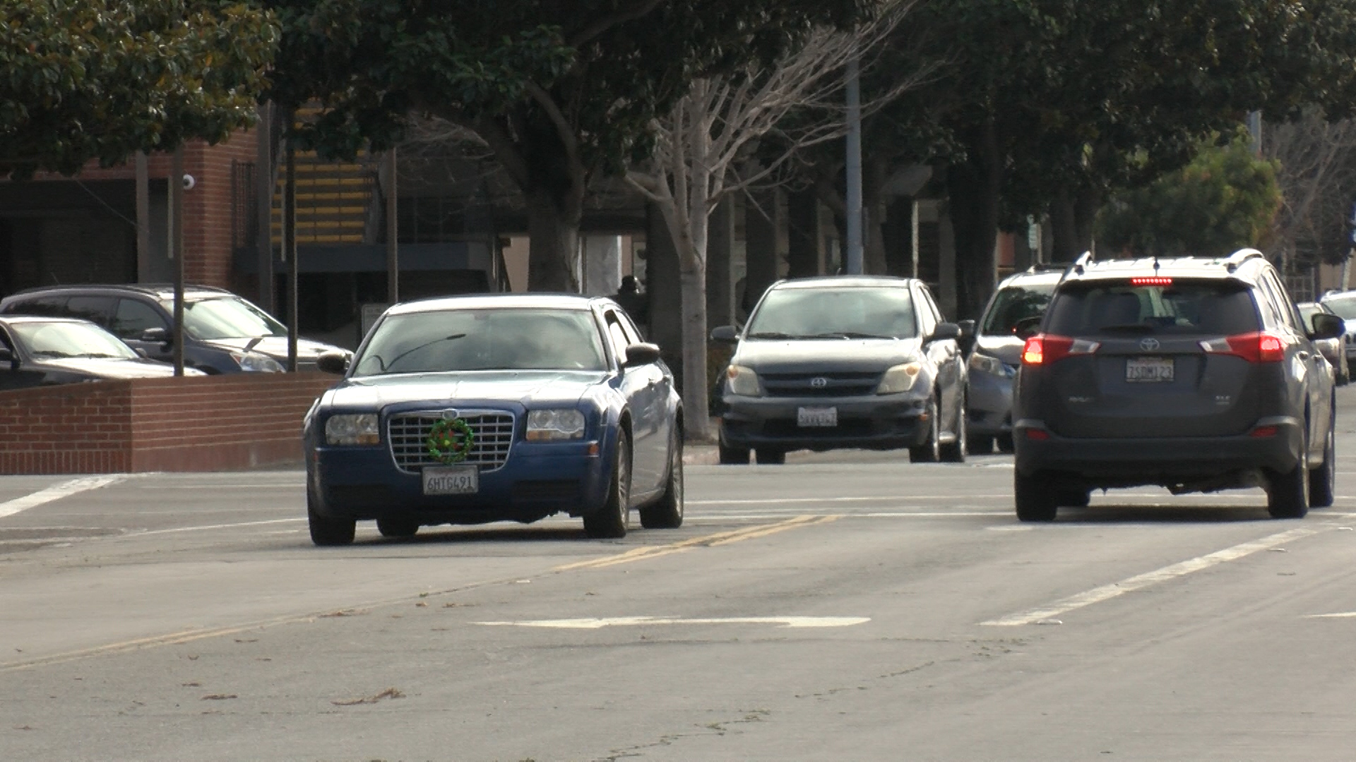 Salinas to deploy license plate readers in town