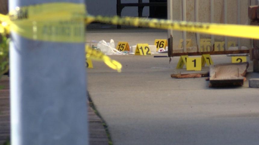 Salinas neighborhood reacts to officer-involved shooting