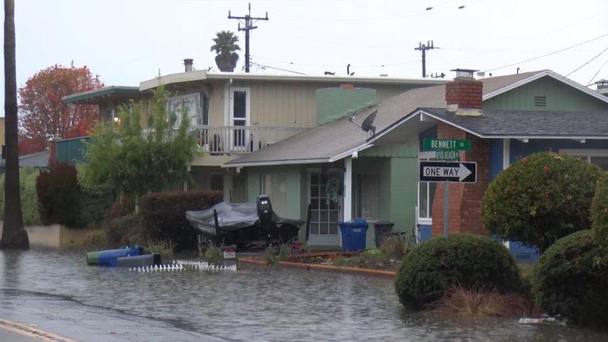 aptos rio del mar flooding