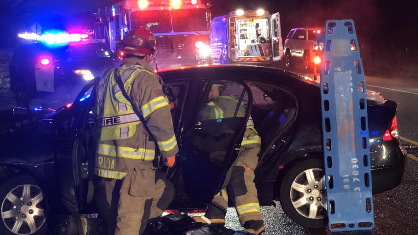 highway 68 torero drive crash 2