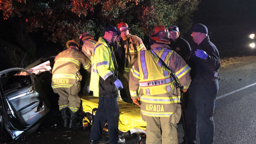 highway 68 torero drive crash