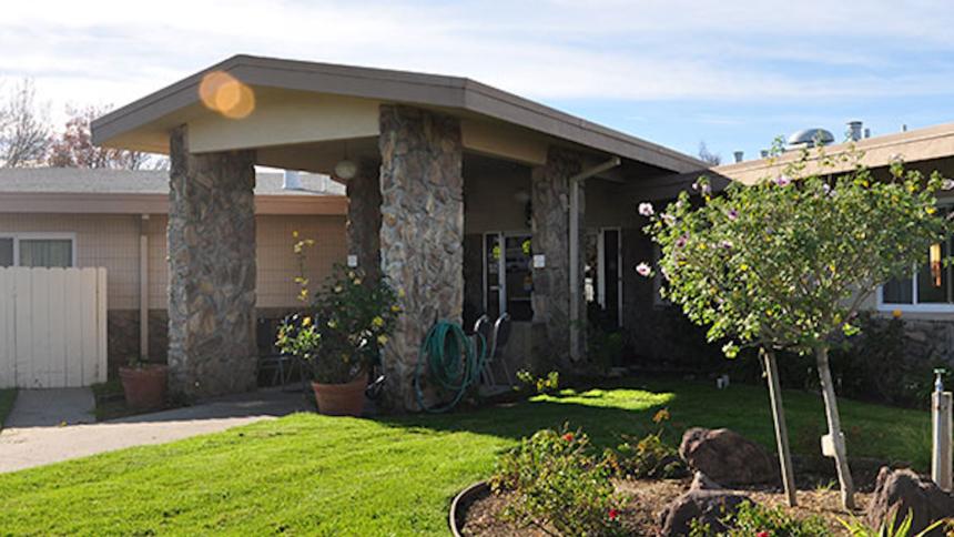 mabie northside nursing facility hollister