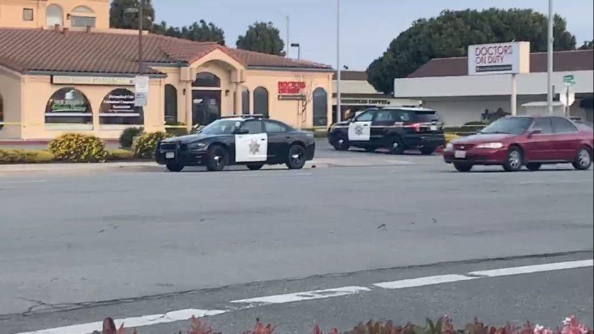 sherman officer involved shooting