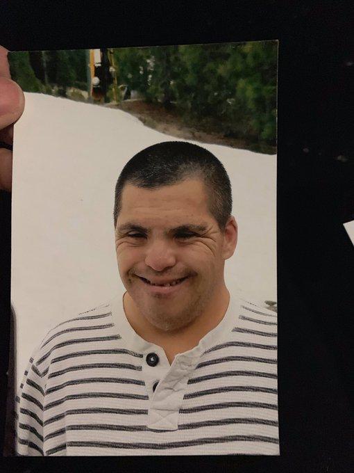 David Romo missing