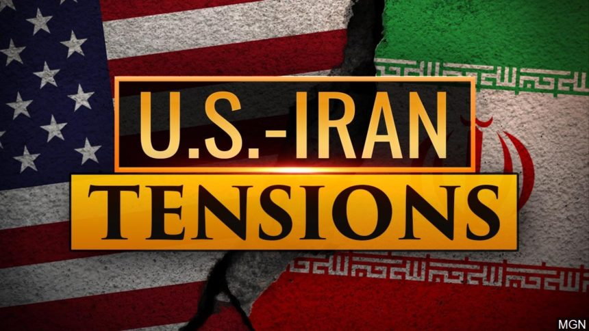 us iran tensions
