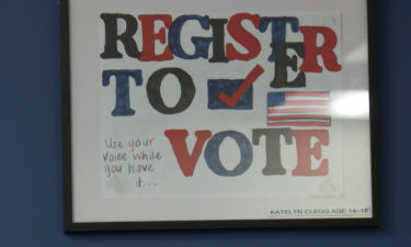 Monterey County Elections sending out mail-in ballots