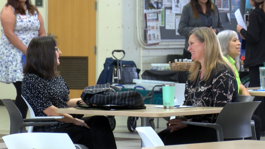 Monterey County school districts in search of new teachers - KION546