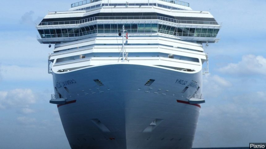 Impact of cruise ships brought to attention of Monterey city council - KION546