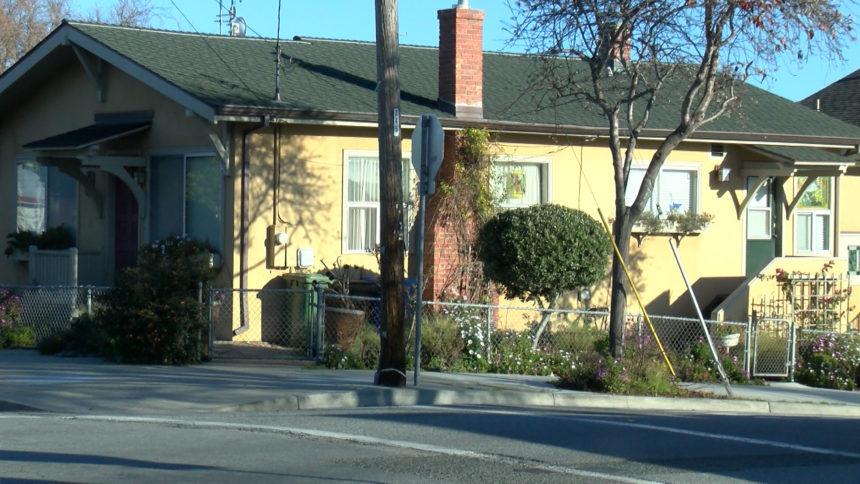 Monterey house