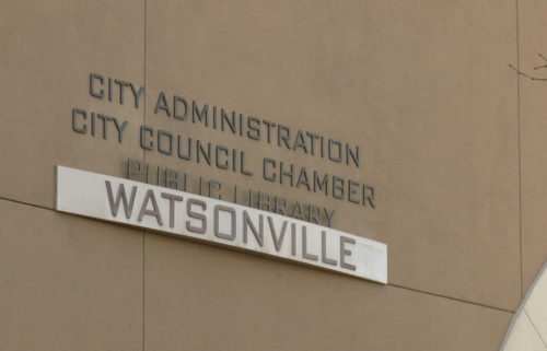 Watsonville considers sales tax renewal in March