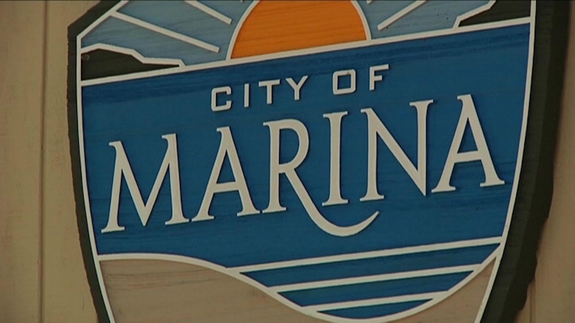 Marina residents voicing concerns over proposed marijuana facility