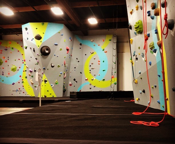 sanctuary climbing and fitness