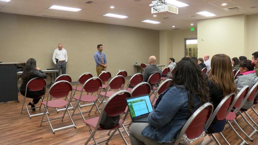 Watsonville forum
