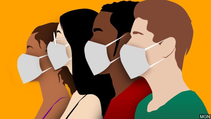 face masks coronavirus