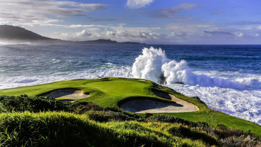 All Golf Courses In Monterey County