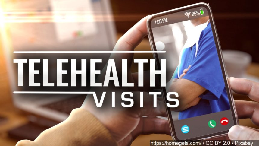 telehealth visits