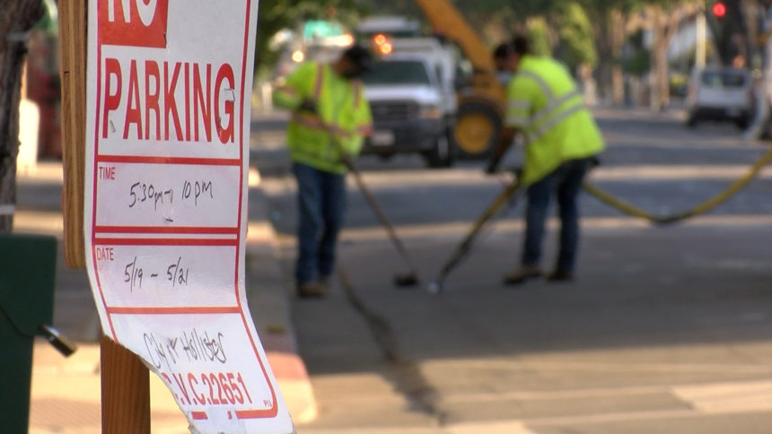 Hollister prepares to close San Benito Street for businesses, restaurants