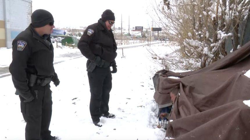 cspd homeless outreach program
