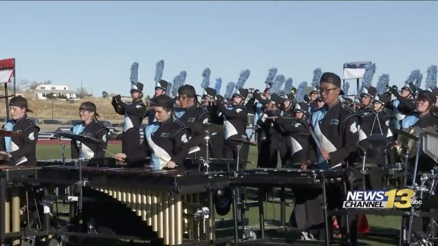 marching band replacement championship