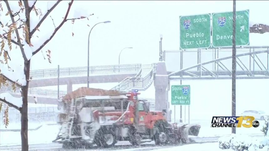 no rest for snow removal crews