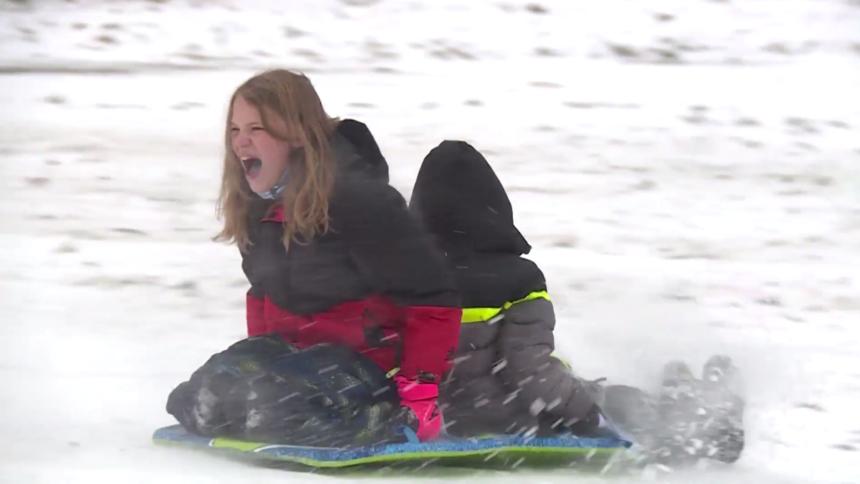 sledding Cropped
