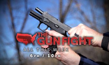 FSG GUN FIGHT THIS WEEK