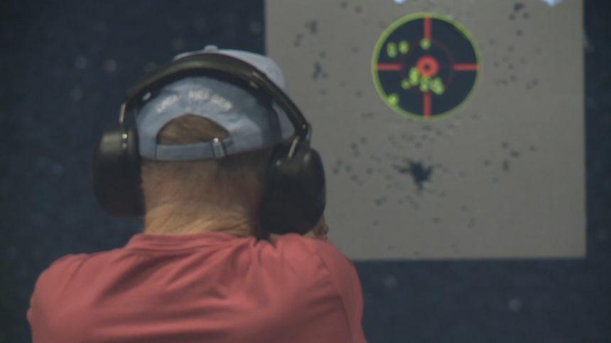 Gun Fight gun ownership